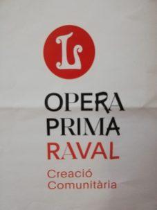 OPERA PRIMA_Raval 1