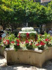Catifa Jardins Rubió i Lluch. Corpus 2021. 1