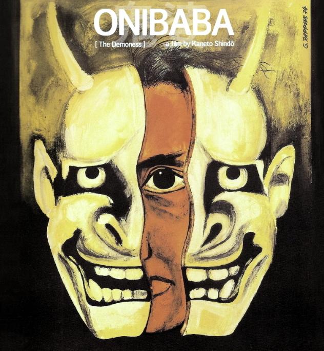 Onibaba: Like the wind in the fields of Aaru