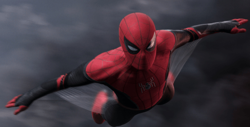 SPIDER-MAN: FAR FROM HOME Yakında Sinemalarda!