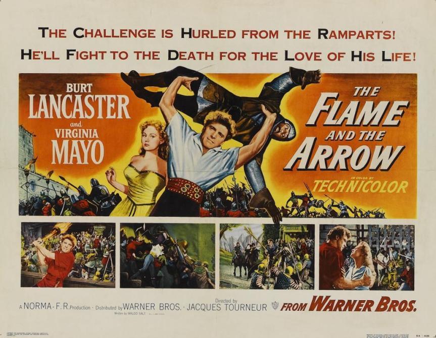 1950 Yılında Bu Ay Vizyonda Hangi Filmler Vardı?