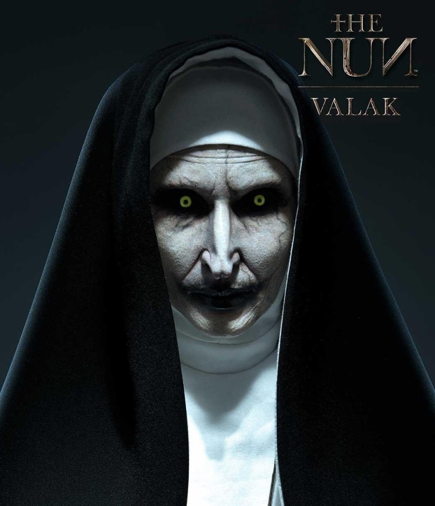 VALAK / THE NUN – Prime 1 Studio