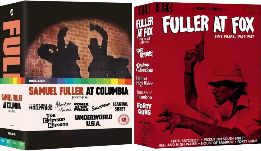 Ev Sinemasında Samuel FULLER Coşkusu!