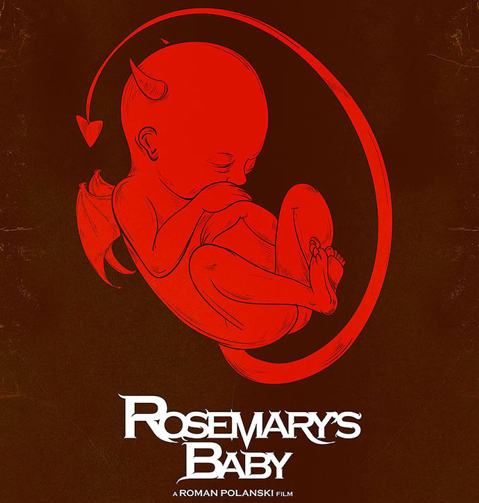 An Insight into the Apartment Trilogy of Roman Polanski – Part 2: ROSEMARY'S BABY