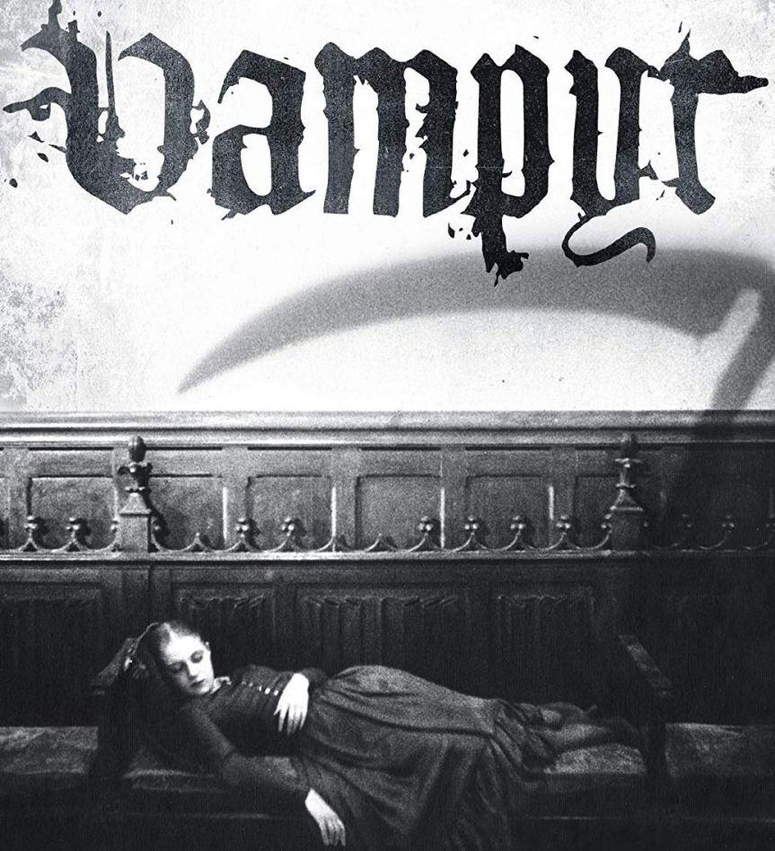 VAMPYR: Carl Theodor DREYER'den Karanlık bir Başyapıt