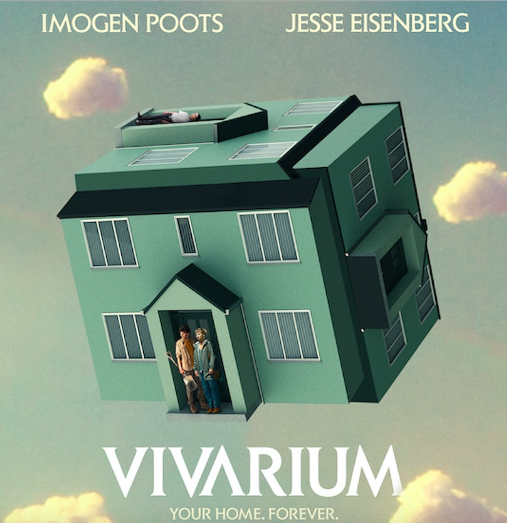 Our very own Interview with Lorcan Finnegan, director of VIVARIUM