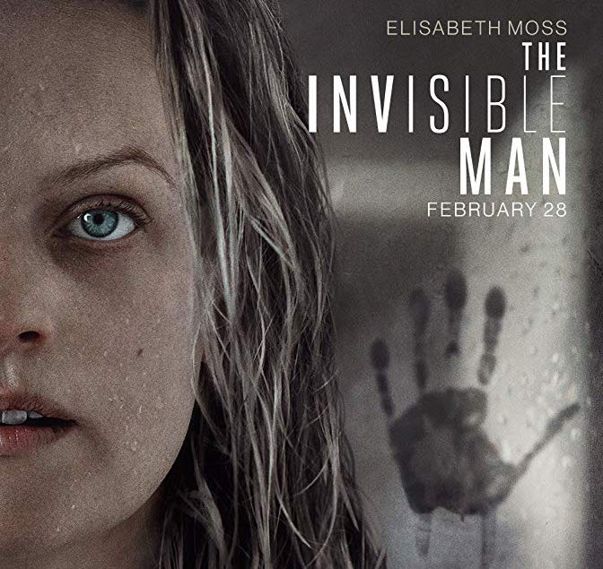 "THE INVISIBLE MAN: Alternatif Bir ""Gone Girl"" Uyarlaması"