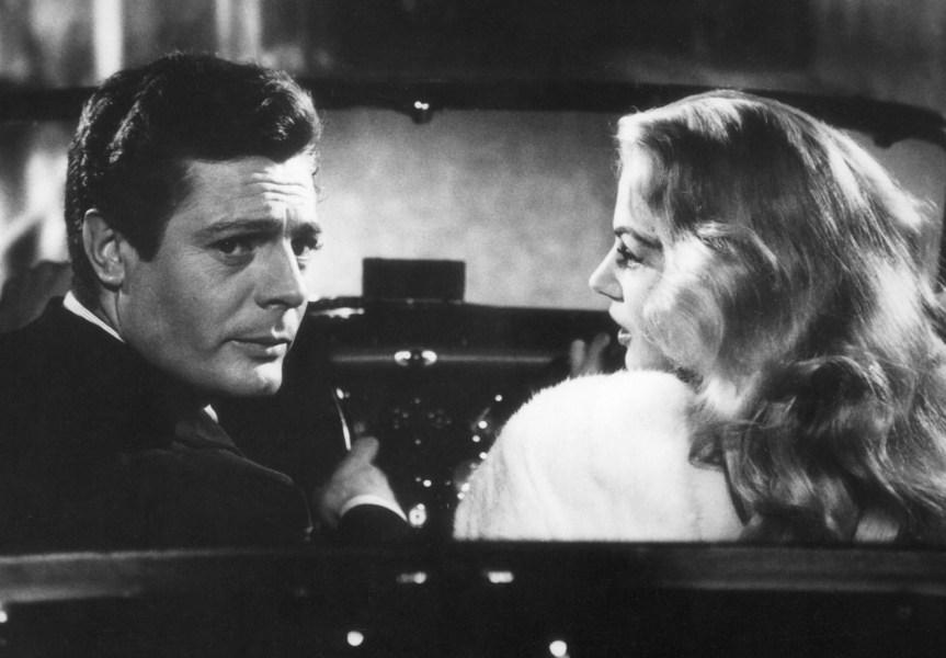 Yalancının Mumu Yanmasa da Yanar: Fellini Sinemasında İktidarsızlık Kavramı