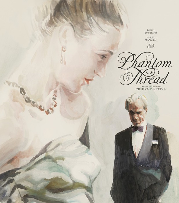 How PHANTOM THREAD Romantically Portrays a Toxic Relationship