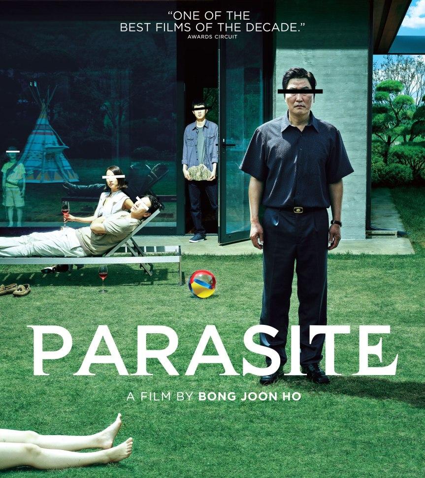 PARASITE: Sistemin Çarkını Durduran Sisyphos'un Kayası ile Sistem Arasındaki Simbiyotik İlişki Üzerine