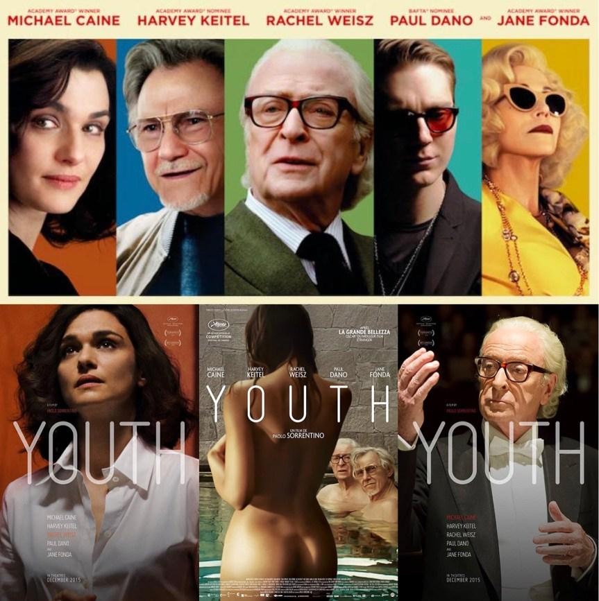 Sorrentino'nun GENÇLİK'ine Sinemasal Perspektiften ve Hayatın İçinden Bir Bakış