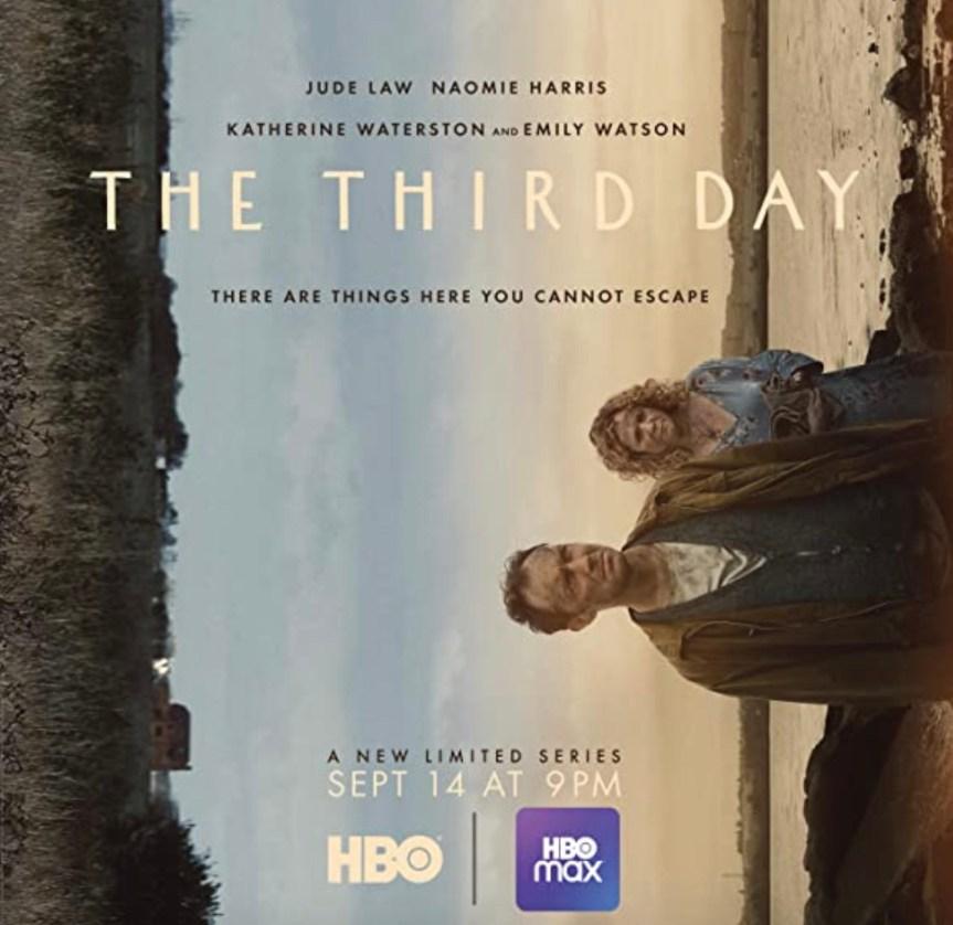 THE THIRD DAY – Bölüm 1: Postmodern Anlatıda Mitler ve Bengi Dönüşler