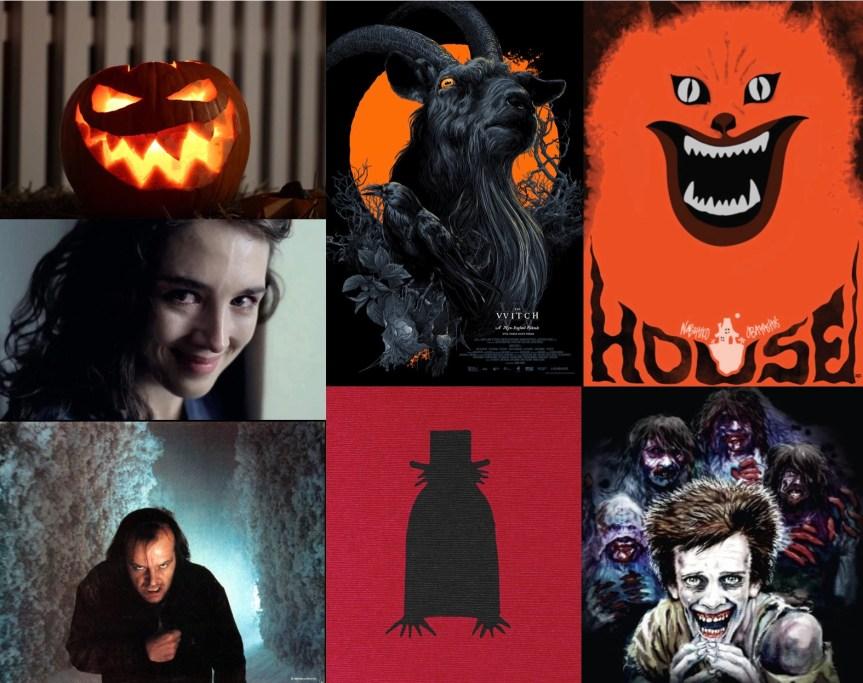Halloween'e Özel Ekim Ayı Korku Filmleri Seçkisi!