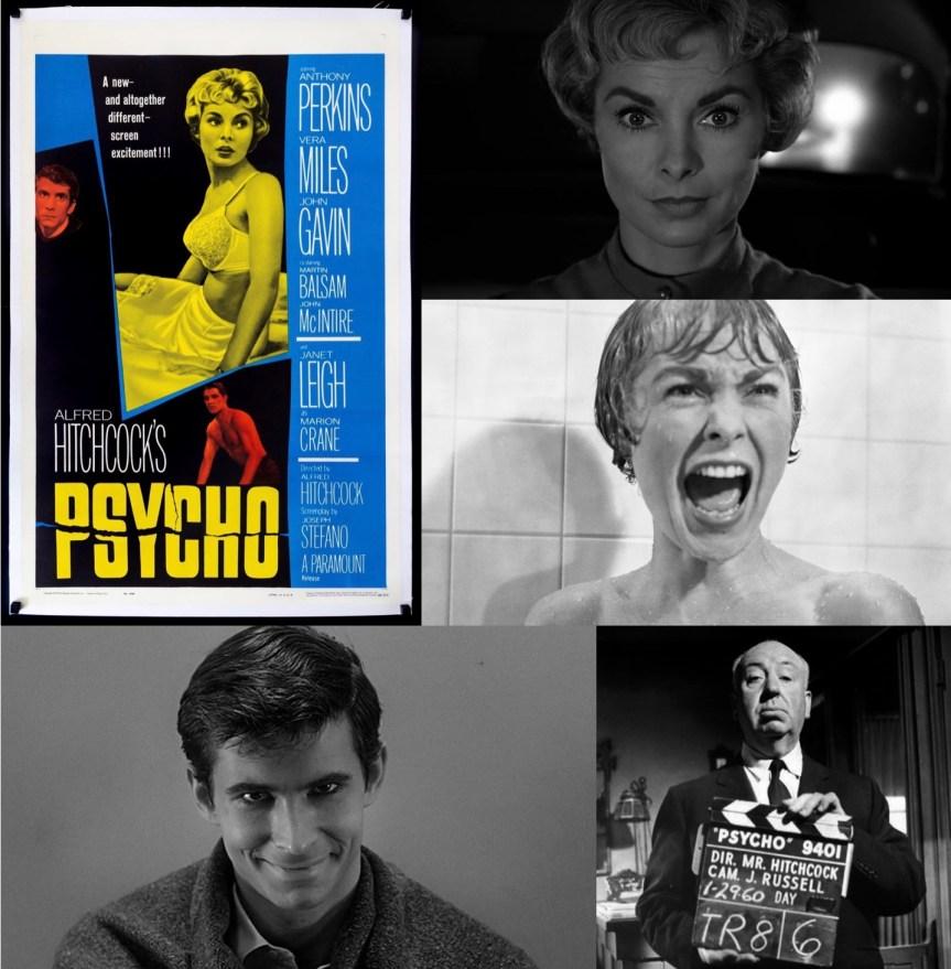 Korku Romanından Sinema Efsanesine: Hitchcock'un PSYCHO'su
