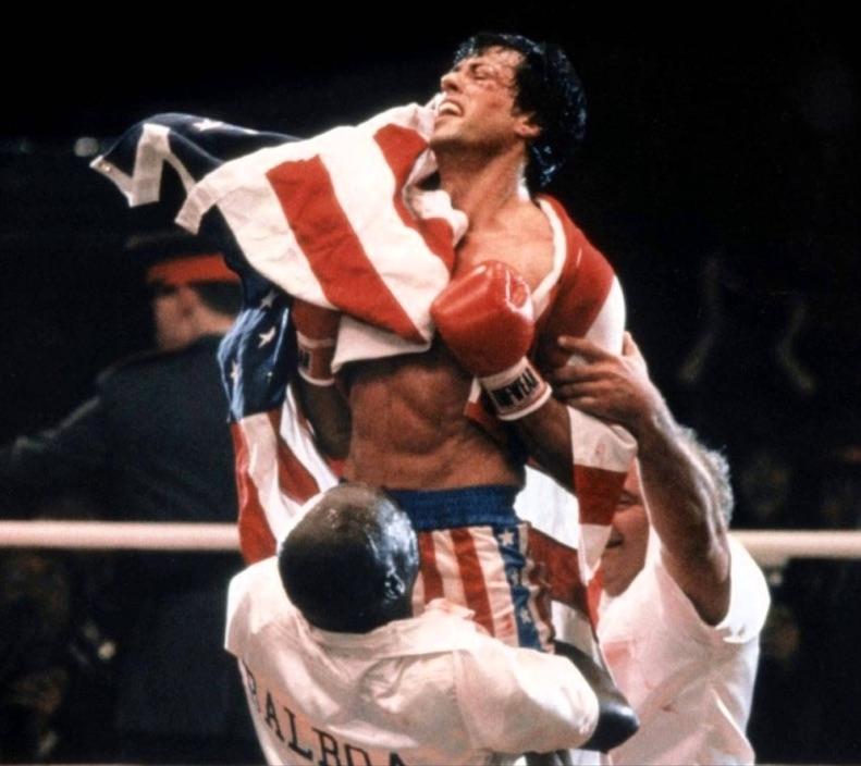 Rocky'nin Engellenemez Yükselişi ve Öngörülemez Düşüşü: Amerikan Rüyası'nın Anatomisi