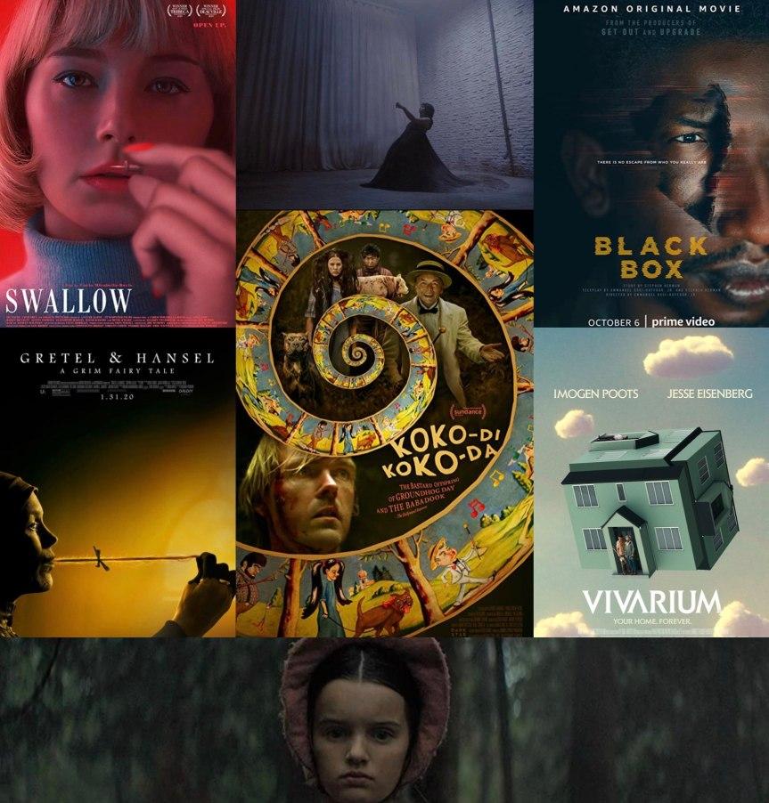 Uğursuz Günün Rahatsız Filmleri: 13 Kasım Cuma Seçkisi