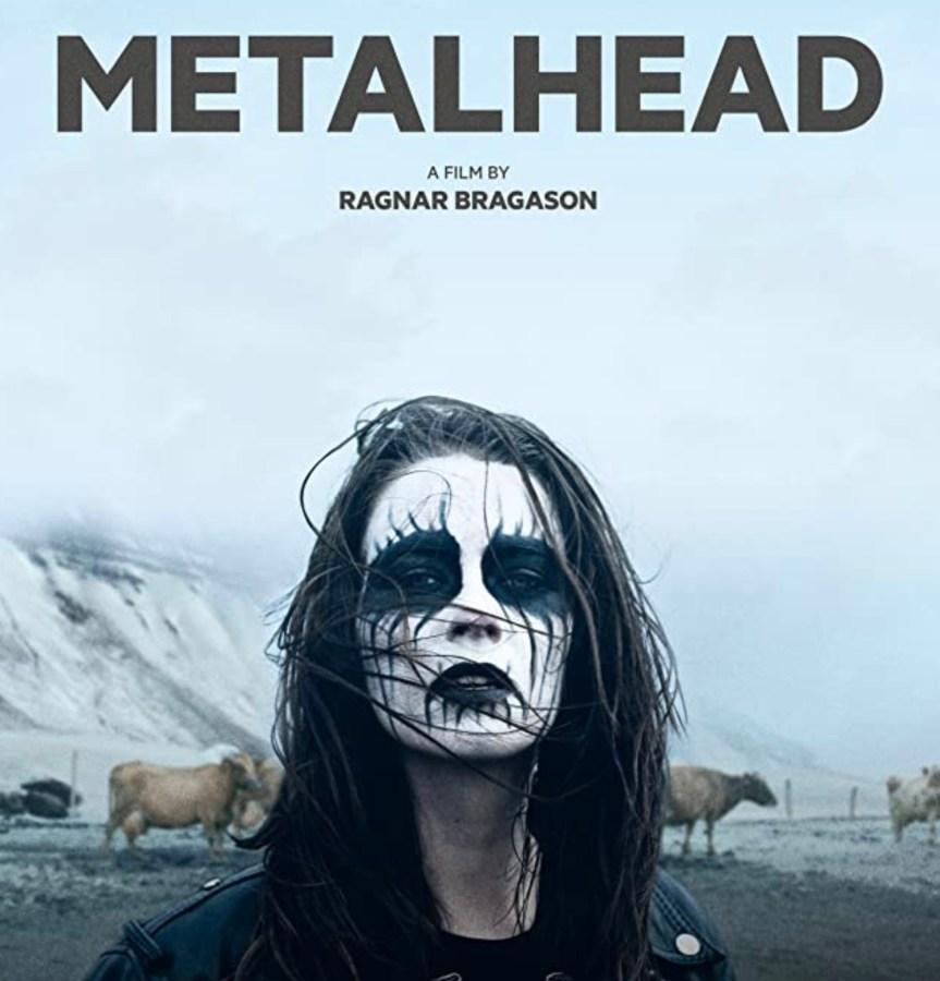 METALHEAD: Aile, Müzik ve Başka Şeyler
