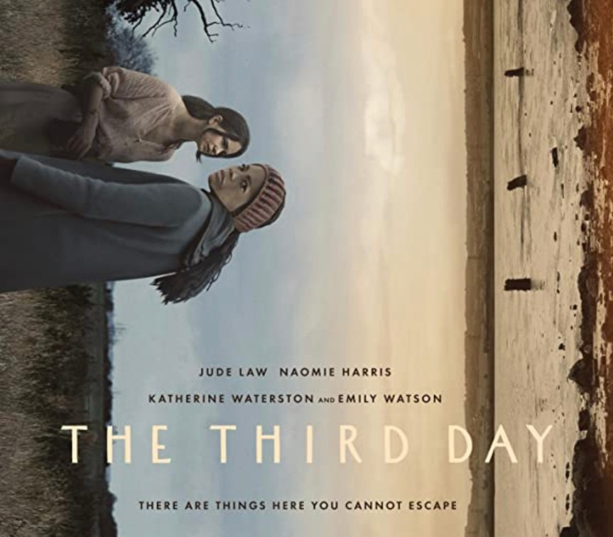 THE THIRD DAY – Bölüm 6 (Final): Modernizmin Mutluluk Yansımaları