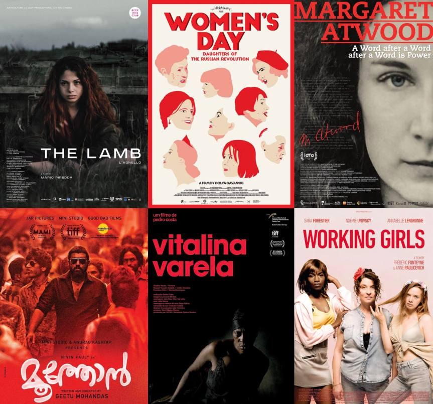 39. İstanbul Film Festivali, 21 Filmlik Aralık Seçkisiyle 2020'yi Kapatıyor