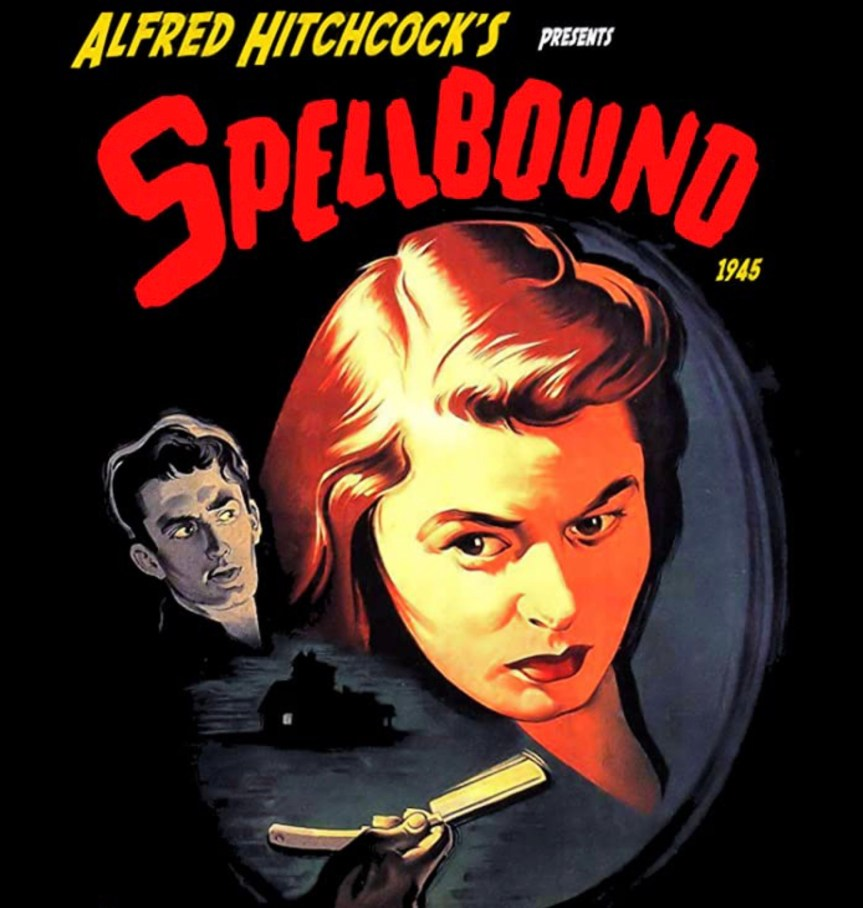 Bounded by the Past: SPELLBOUND