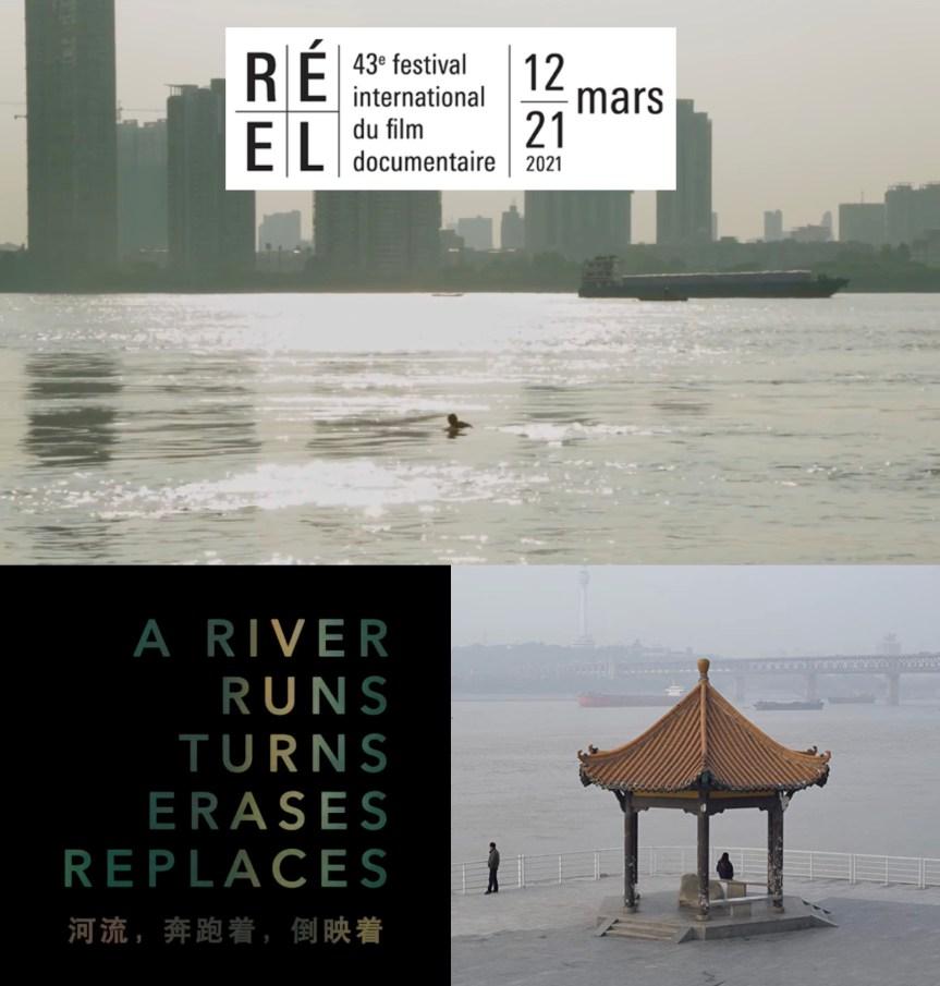 A RIVER RUNS, TURNS, ERASES, REPLACES: Zamanın Hatırlatıcı Formları (Cinéma du Réel – 1)