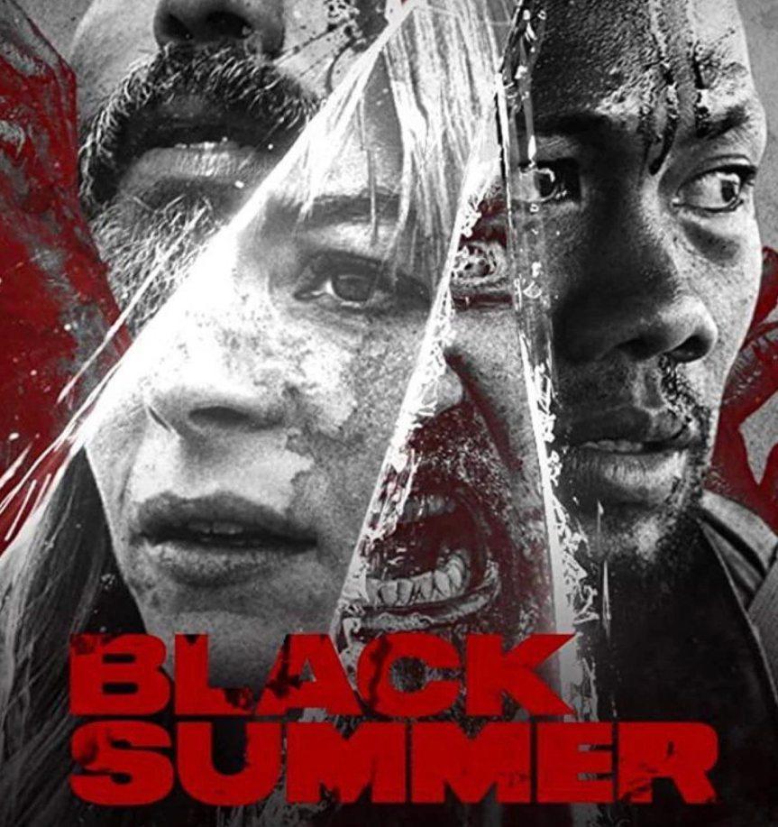 BLACK SUMMER – 1. SEZON: Mekânsallaşmış Zaman, Gerçek Zamanın Üzerinden Seker