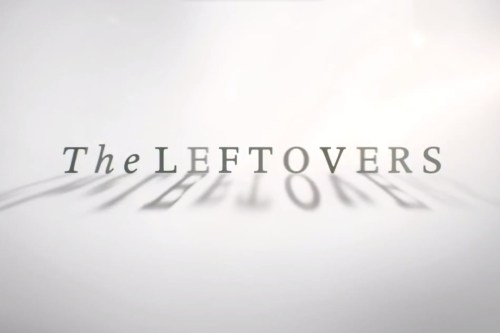 dialna - the leftovers