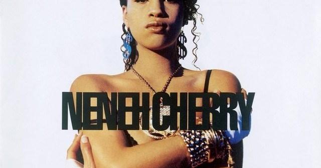 DIALNA - Neneh Cherry