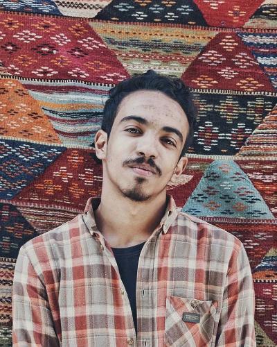 dialna - Ismail Zaidy
