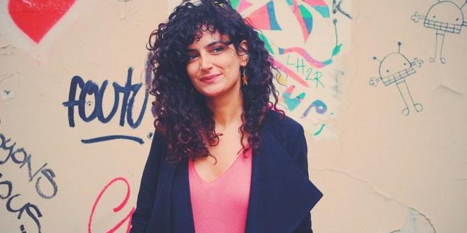 dialna - Ruba Shamshoum
