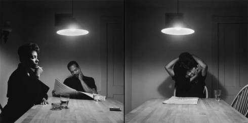 dialna - Carrie Mae Weems
