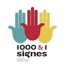 Dialna - 1000 & 1 Signes
