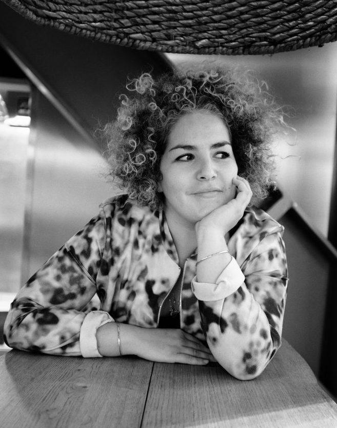 Dialna - Lisa Nasri