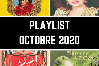 Dialna - Playlist Octobre 2020