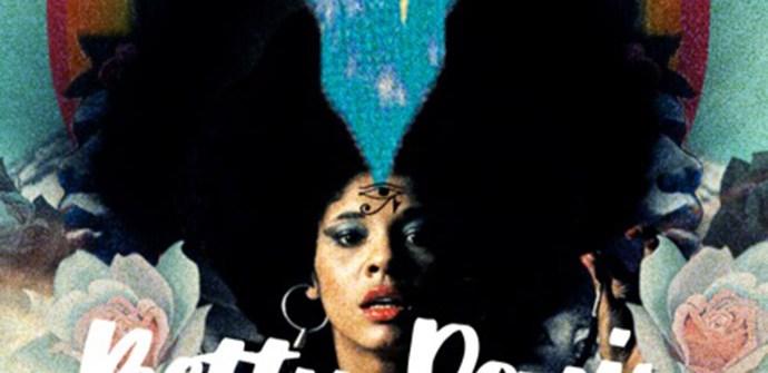 Dialna - Betty Davis
