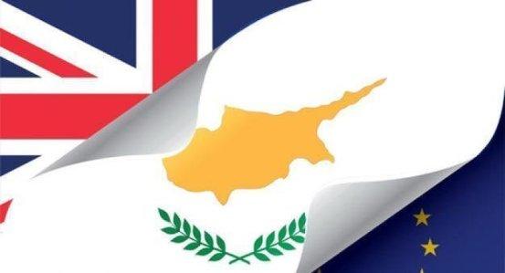 Μπρεξτ.  Σχέσεις ΕΕ-ΗΒ