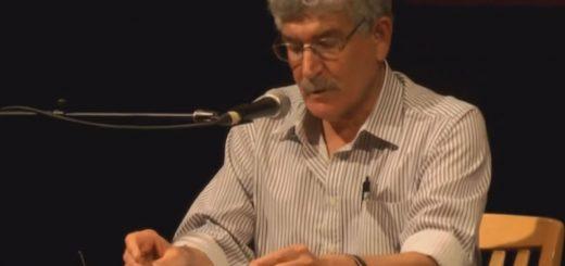 نسیم خاکسار از ادبیات مقاومت سخن می گوید