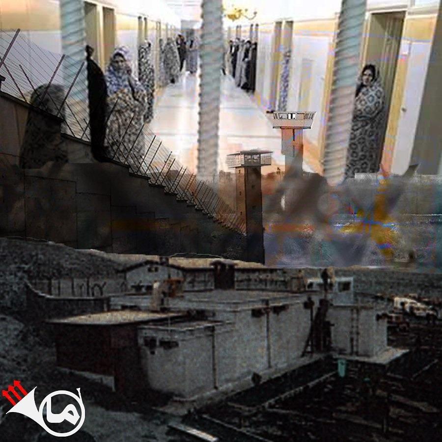 زندان قرچک؛ جهان فراموششدگان