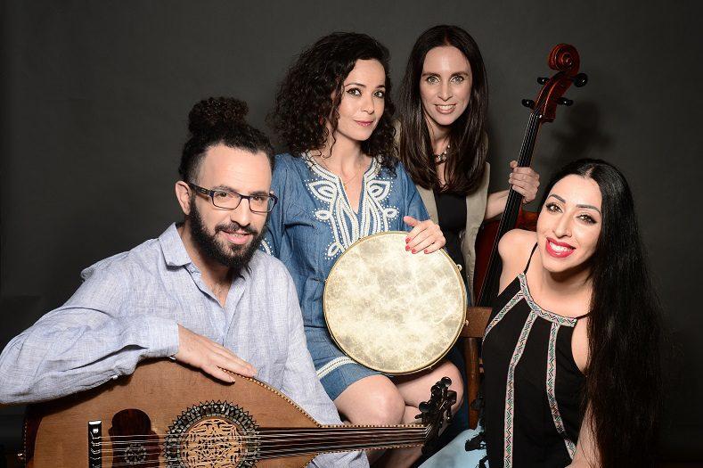 Quartetoukan Ensemble