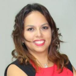 Adriana Echeverría
