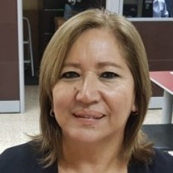 Amelia Baldeón