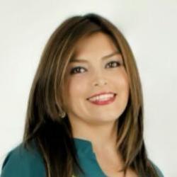 Andrea Ordóñez Alvarado
