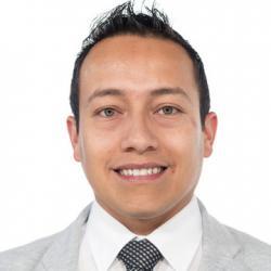 Aramis Azuri Sánchez Juárez