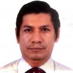 César Narváez
