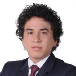 Darwin David Paz Escobar