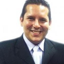 Edgar Salas Luzuriaga