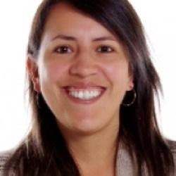 Gabriela Vayas Rodríguez