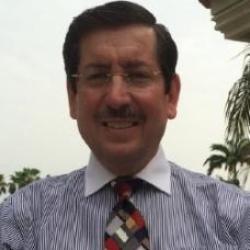 Jaime Fernando Franco Palacios