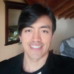 José Pablo Palacios Agila