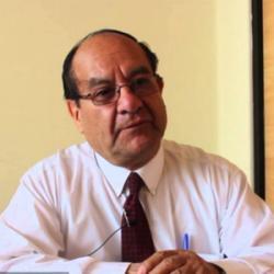Luis Luna Osorio